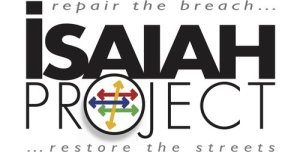 IsaiahProject-logo