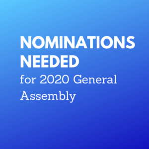 Nominations (1)