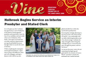 The Vine_201901