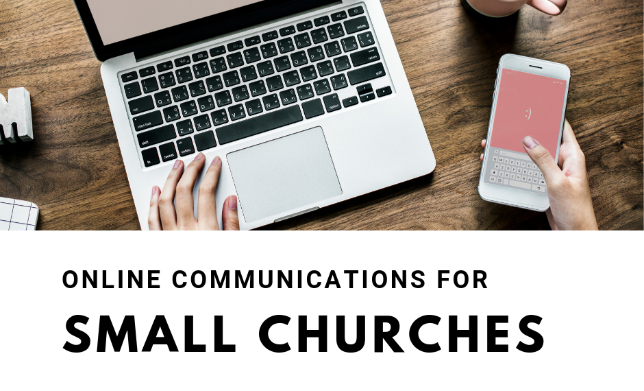 small church communications