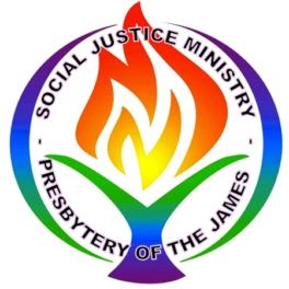 social justice ministry_text